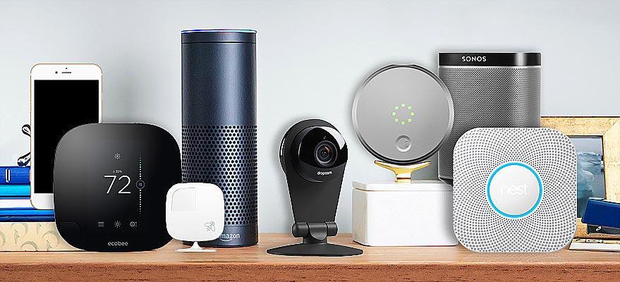 Want To Set Up A Smart Home In Ireland? Here Is Your Guide On How To Start  U2013 Smarthomeguide.ie